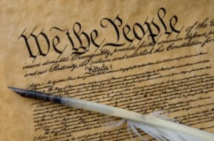 Not the Constitution of the United States, but the NHL constitution has major flaws