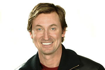 Wayne Gretzky: Time to come clean on this one