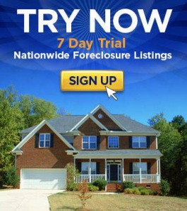 Click here to be linked to a partial list of Glendale foreclosures